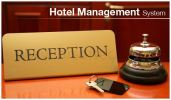 Hotel Management System POS System