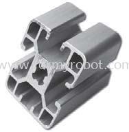 Aluminium Profile CP 4040L3S-8