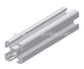 Aluminium Profile CP 4040H-8