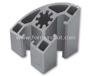 Aluminium Profile CP 4545CR-10