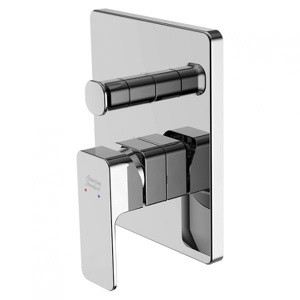 Acacia Evolution Concealed Bath & Shower Mixer With U-box FFAS1321-609500BF0