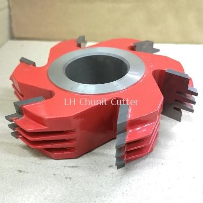 Glue Joint Cutter
