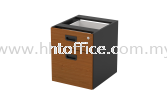 GH2-2 Drawer Hanging G-Office Cabinet Cabinet & Pedestal Cabinet