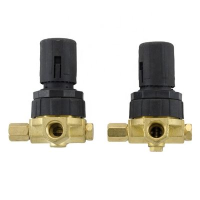 Pressure Regulator E20002