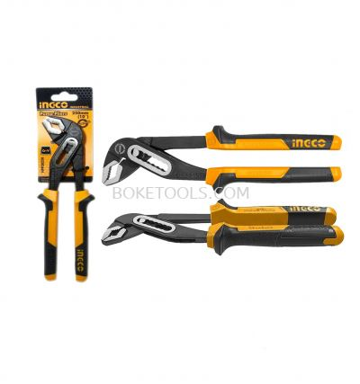 (AVAILABLE IN PIONEER BRANCH) INGCO HPP28250 Pump Pliers