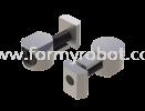 Universal Joint Set Screw & Nut Aluminium Profile