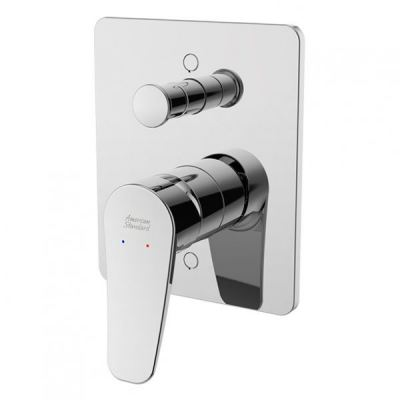 Milano Concealed Bath & Shower Mixing Valve FFAS0921-602500BF0