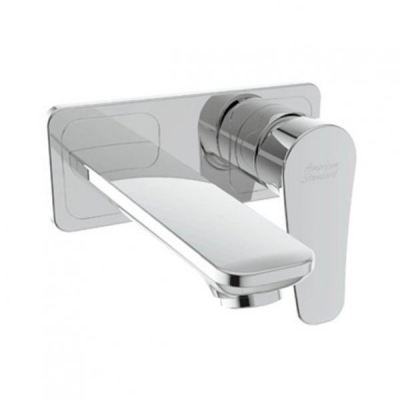 Milano In-wall Basin Mixer Without Pop-up Drain FFAS0904-102501BF0