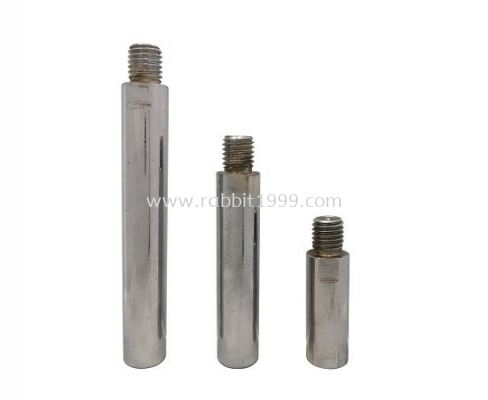 RABBIT EXTENSION SHAFT CONNECTOR - M14