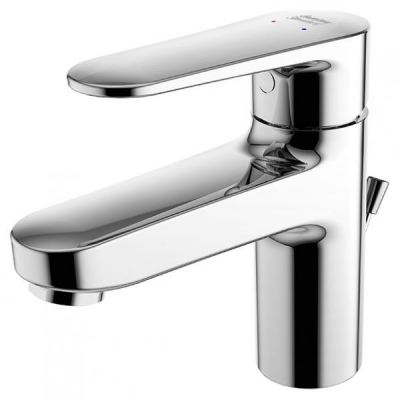 Codie Basin Mixer With Pop-up Drain FFASB201-101500BF0