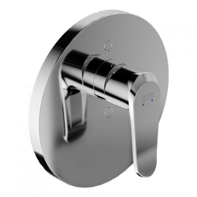 Neo Modern Concealed Shower Mixing Valve FFAS0722-709500BF0