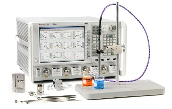 N1501A Dielectric Probe Kit Spectrum Analyzers (Signal Analyzers)   Keysight Technologies