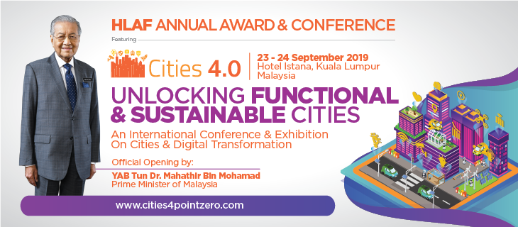 Cities 4.0 Unlocking Functional & Sustainable Cities for All September 2019