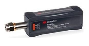 L2061XA 10 MHz to 6 GHz LAN Wide Dynamic Range Average & Peak Power Sensor