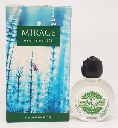 MIRAGE PERFUME OIL 17ML