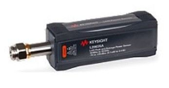 L2052XA 10 MHz to 18 GHz LAN Wide Dynamic Range Average Power Sensor