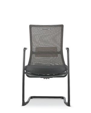 ROYCE VISITOR CHAIR-FABRIC