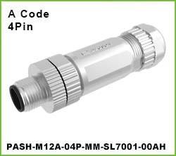 DEGSON PASH-M12A-04P-MM-SL7001-00AH