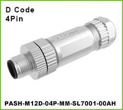 DEGSON PASH-M12D-04P-MM-SL7001-00AH
