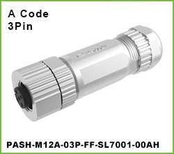 DEGSON PASH-M12A-03P-FF-SL7001-00AH