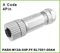 DEGSON PASH-M12A-04P-FF-SL7001-00AH