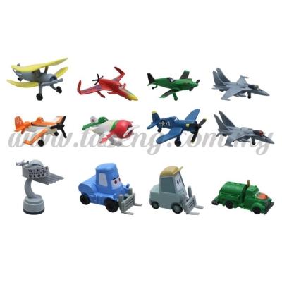 Planes (DC2-PLN)