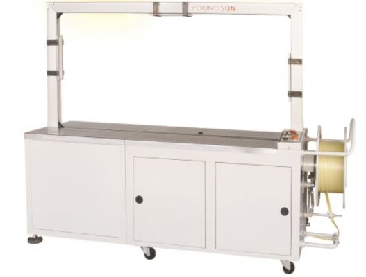 SUREPACK Automatic Strapping Machine MH-104A