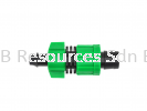 Lock Type Offtake Drip Tape Accessories Drip Irrigation System Irrigation