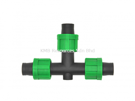 Lock Tee For Coupling