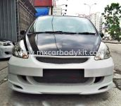 HONDA JAZZ 2003 - 2007 VALLIANT DESIGN BODYKIT
