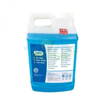 Glass Cleaner �C 10liter