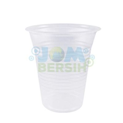 PP Cup 12oz with Lip