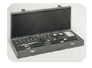 85054B Standard Mechanical Calibration Kit, DC to 18 GHz, Type-N, 50 ohm