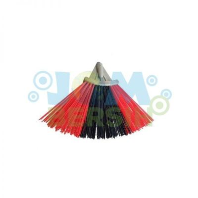 Heavy Duty Outdoor Broom