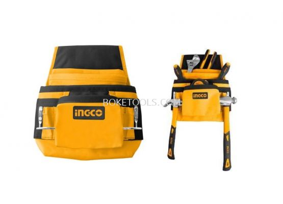(AVAILABLE IN PIONEER BRANCH) INGCO HTBP01011 Tool bag