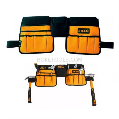(AVAILABLE IN PIONEER BRANCH) INGCO HTBP02031 Tool bag