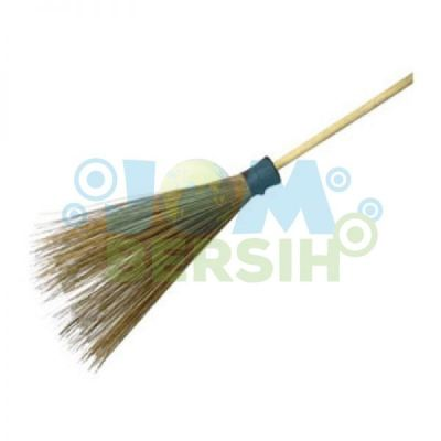 4ft Handle Lidi Broom
