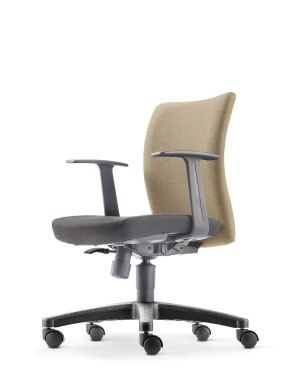 ERGO LOW BACK CHAIR-FABRIC