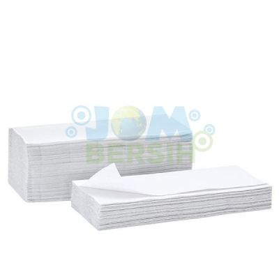 Interfold Hand Towel Tissue