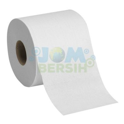 Toilet Roll Tissues