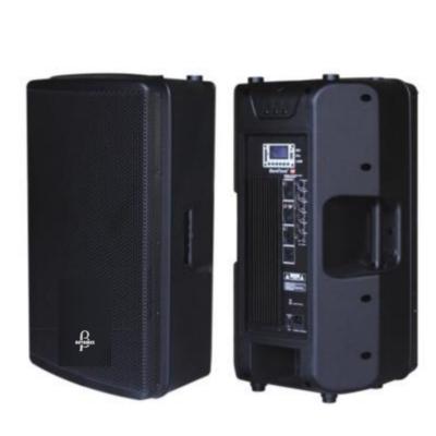 Betamex BXA 215 Active Speaker System 600W
