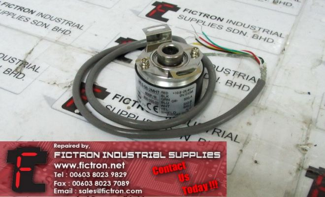 HES-06-2MHT HES062MHT NEMICON Rotary Encoder Supply Malaysia Singapore Indonesia USA Thailand Australia (1)