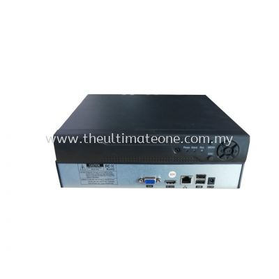 Network Video Recorder 8CH (NVR-6008N)