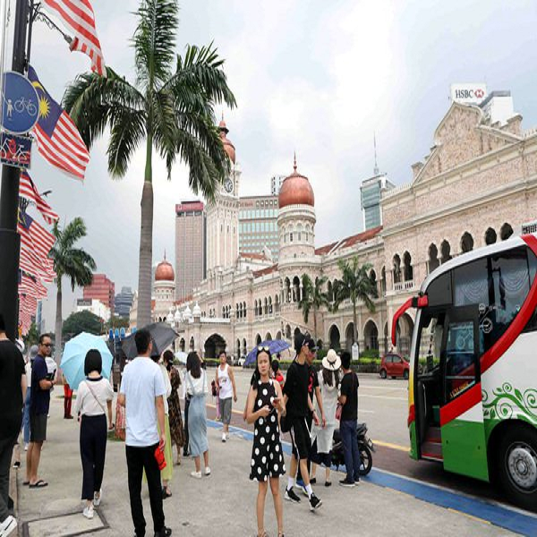 Welcome to implement the policy, Chinese visa-on-arrival to drive tourism TravelNews