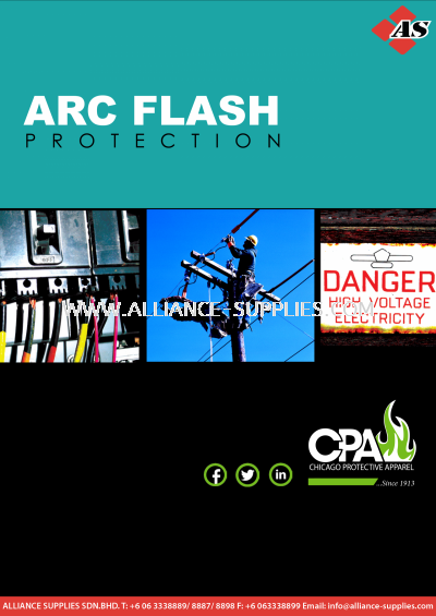 CPA Arc Flash Protection