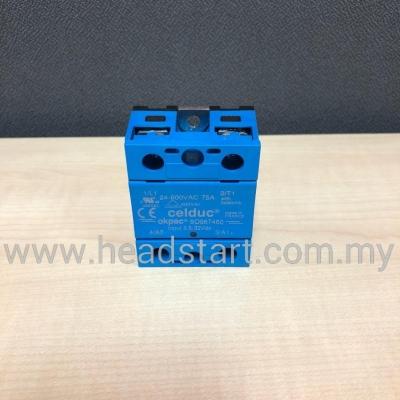 CELDUC SSR SO967460 MALAYSIA