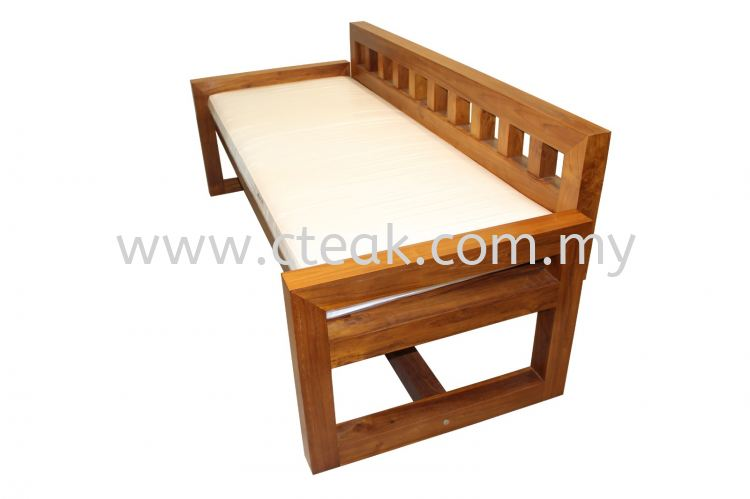 Daybed (With Seat Cushion)