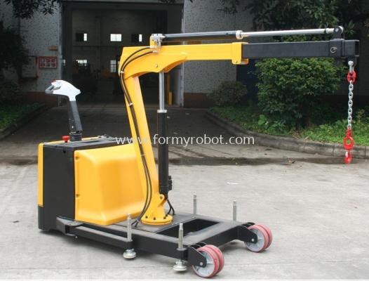 Rotating Floor Crane EPSC900R