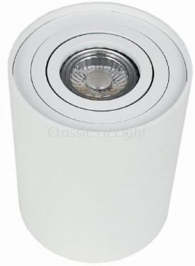Yetplus YM008-1 GU10 Round Surface Downlight Ceiling Mounted