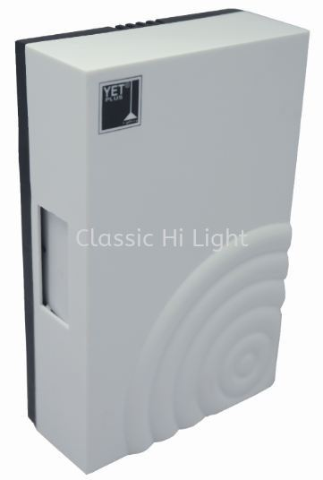 Yetplus A310 Ding Dong Doorbell